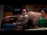 Теория большого взрыва 3-я серия (в отличном качестве HD)