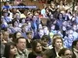 Белая Гвардия в Чебоксарах - Новости Канал 5 плюс