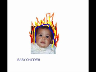 Anal Cunt - I Lit Your Baby On Fire